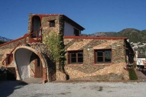 Rural Alberdini
