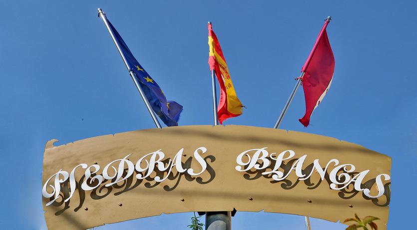 Rural Piedras Blancas Restaurante