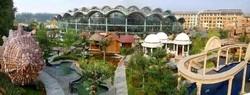 Hotel Rylinwon Resort  Spa