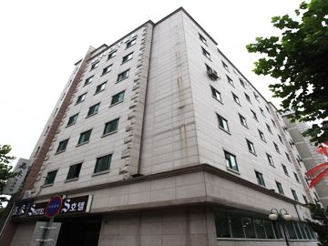 Hotel S Hotel Suwon