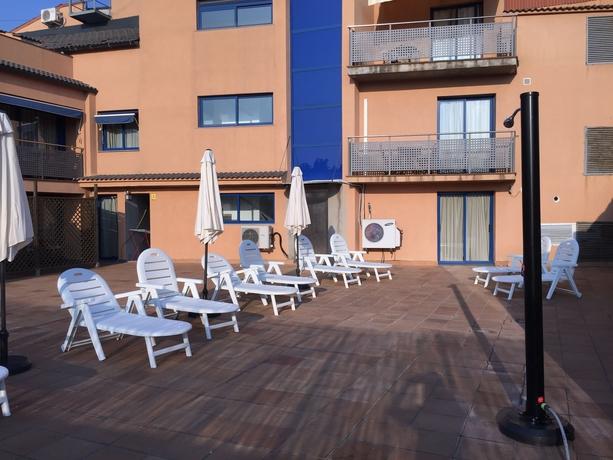 Hotel SANT PERE 2
