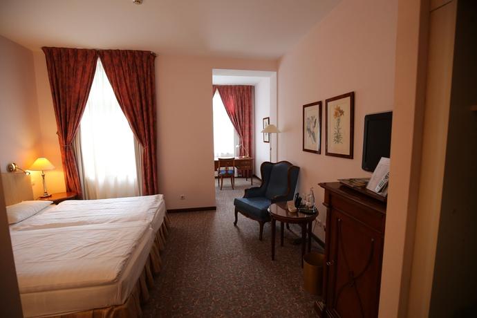 Hotel SAVIGNY FRANKFURT CITY MESSE