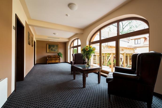 Hotel SELSKY DVUR