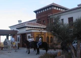 Hotel SENORIO DE RIAS