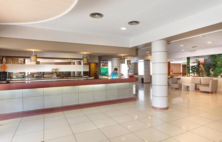 Hotel SERHS SORRA DAURADA HOTEL