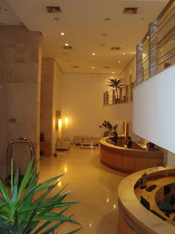 Hotel SLAVIERO GUARULHOS