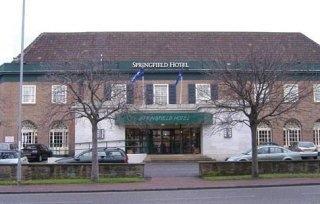Hotel SPRINGFIELD HOTEL