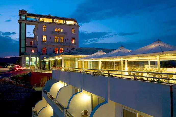 Hotel Sado Business & Nature
