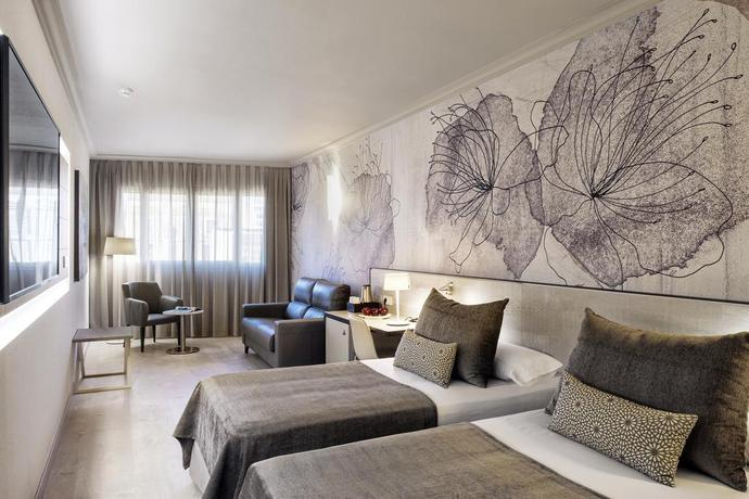 Hotel Salles Hotel Pere IV