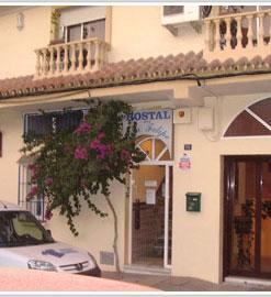 Hostal San Felipe