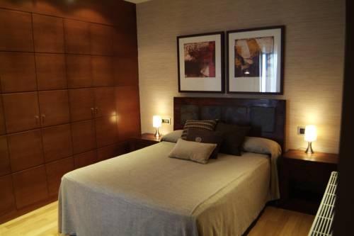 Apartamentos San Pablo Suites