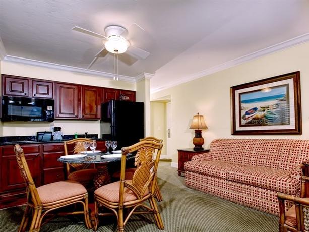 Hotel Sandpiper Gulf
