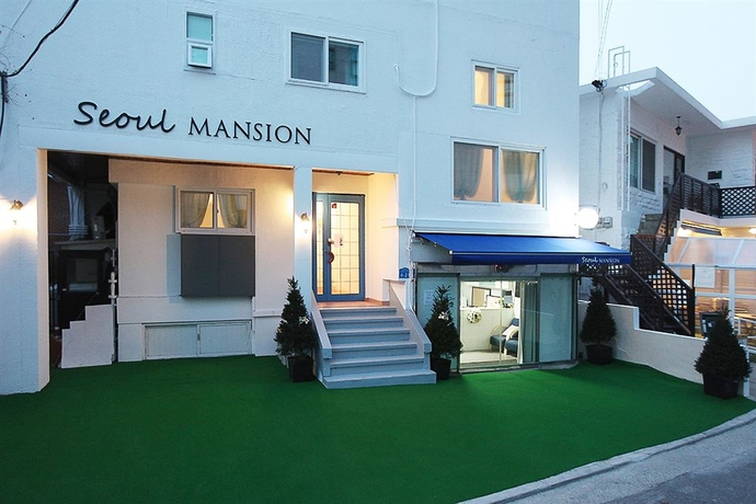 Hotel Seoul Mansion Guest House