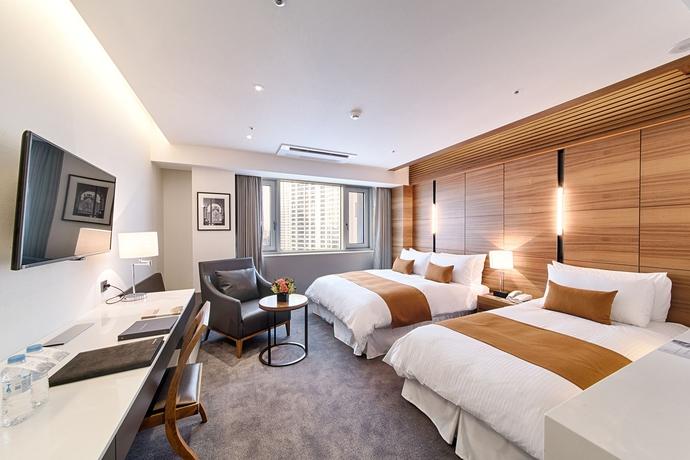 Hotel Seoul Palace Hotel