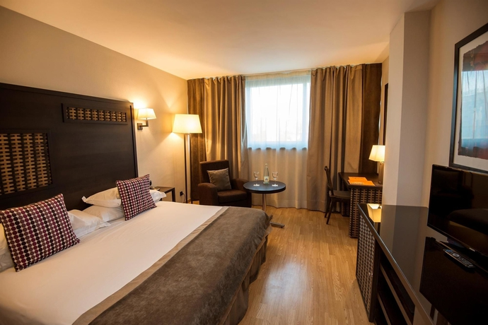Hotel Sercotel Malaga