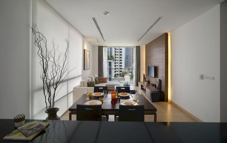Hotel Shama Sukhumvit Serviced Apartment