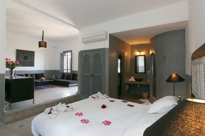 Hotel Shems Moon Suite & Spa