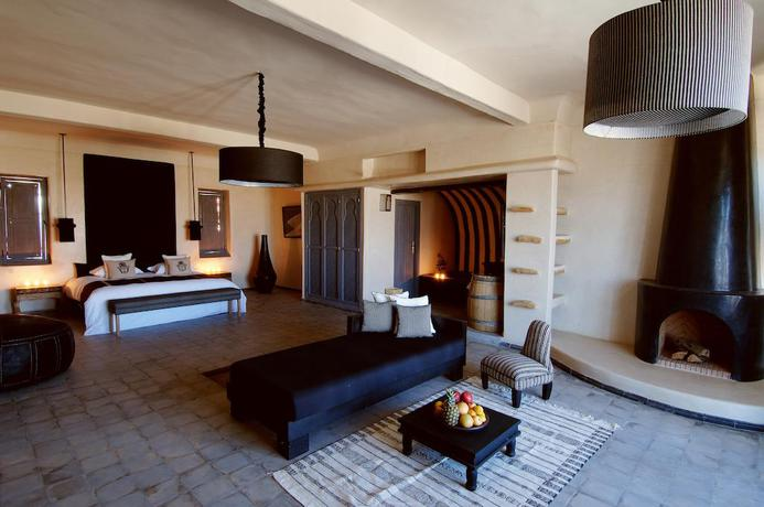 Hotel Shemsmoon Suites and Spa