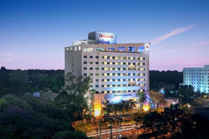Hotel Sheraton AsunciÓN Hotel