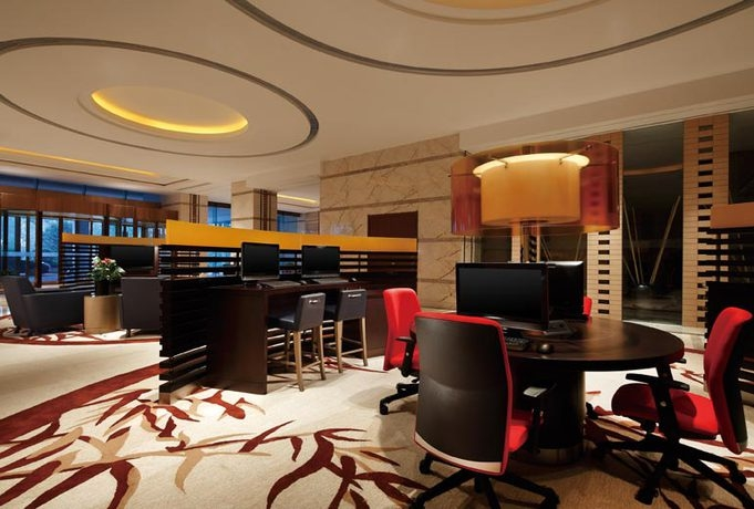 Hotel Sheraton Hefei