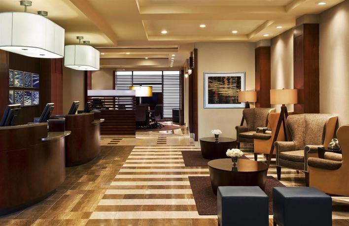 Hoteles Jersey City