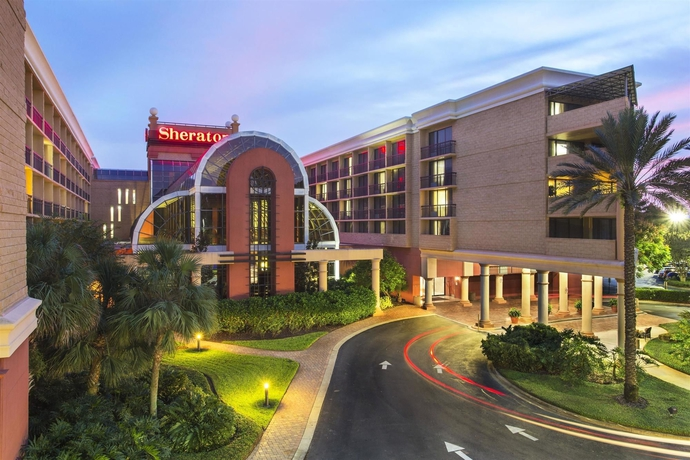 Hotel Sheraton Orlando North