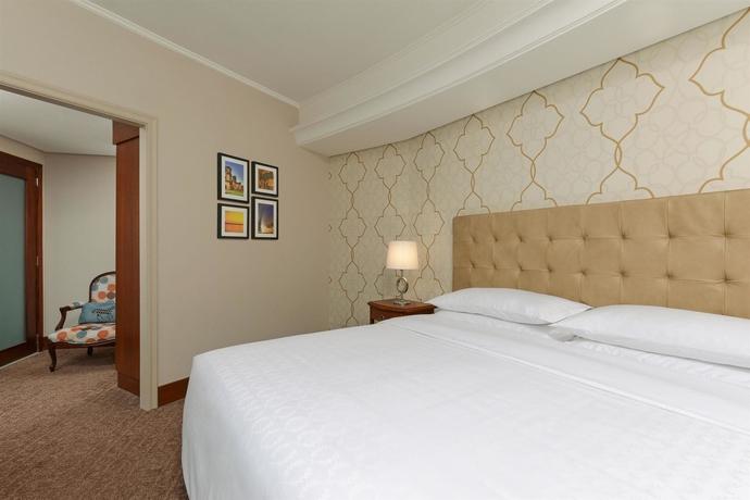 Hotel Sheraton Porto Alegre