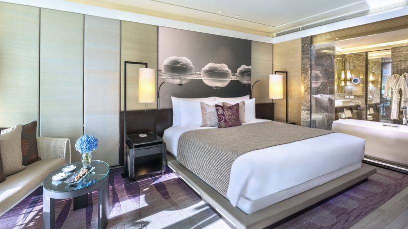 Hotel Siam Kempinski