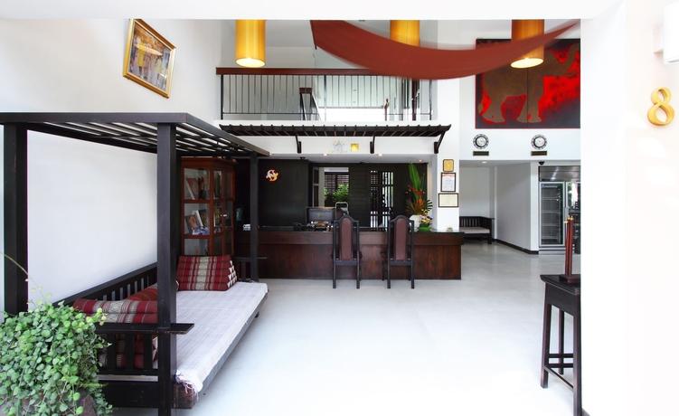 Hotel Siam Piman