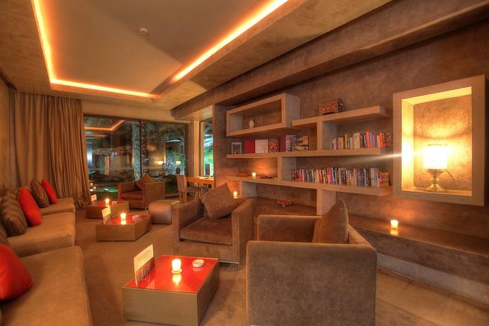 Hotel Sirayane Boutique & Spa