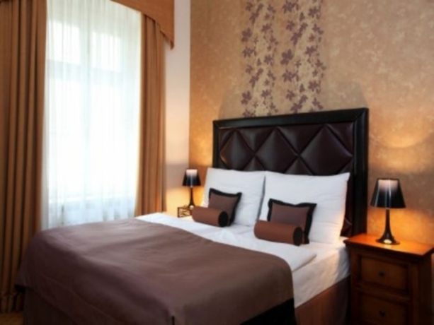 Hotel Skaritz Hotel and Residence