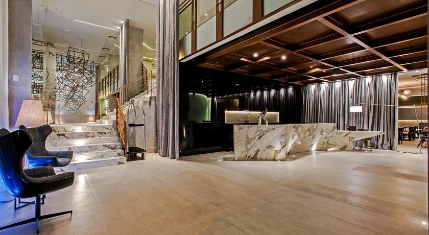 Hotel Slaviero Lifestyle Rio Janeiro