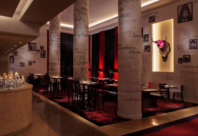 Hotel Sls Hotel South Beach