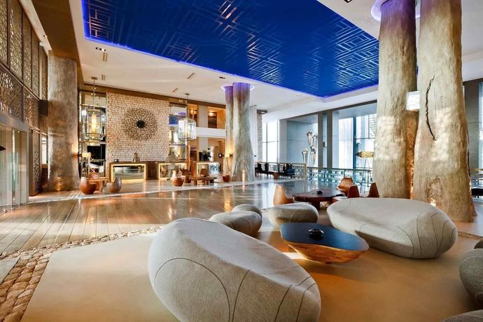 Hotel Sofitel Essaquira Mogador Golf & Spa
