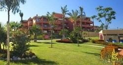 Apartamentos Sol Andalusi Health & Spa Resort