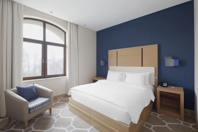 Hotel Solis Sochi Hotel