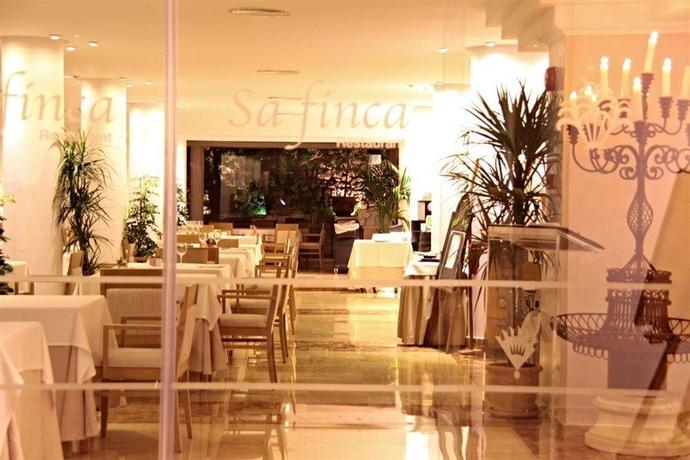 Hotel Son Caliu Hotel Spa Oasis