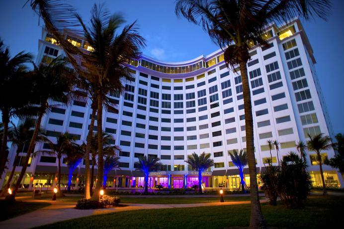 Hotel Sonesta Fort Lauderdale Beach