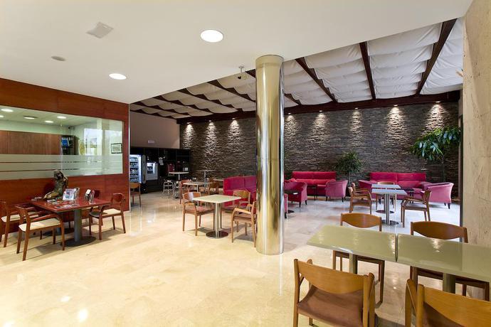 Hotel Spa Hotel Ciudad De Teruel