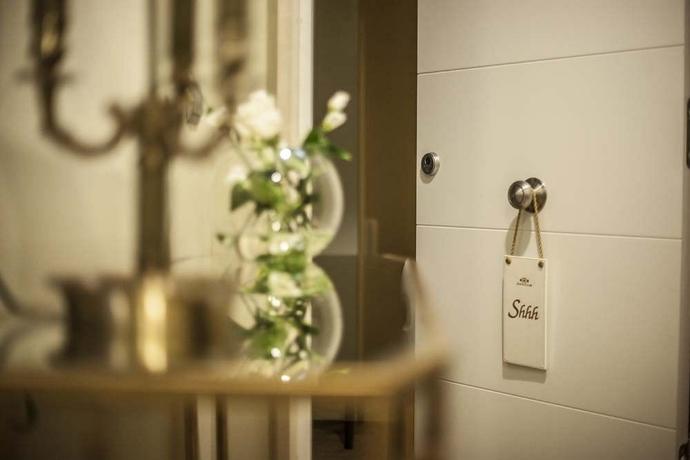 Hotel Splendom Suites Gran Via