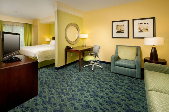 Hotel Springhill Suites Jacksonville Airport