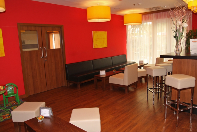 Hotel Star Inn Budapest Centrum