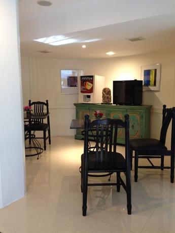 Hotel Studio Sukhumvit 18