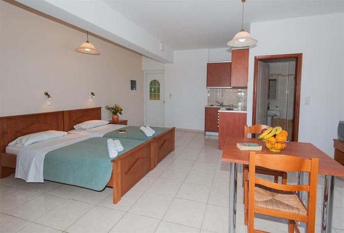 Apartamentos Sunrise Hotels Studios