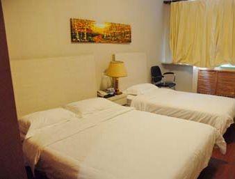 Hotel Super 8 Beijing Shijingshan Ji