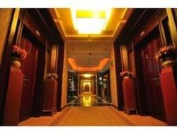 Hotel Super 8 Hotel Beijing Shijingshan Gu Cheng