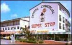 Apartamentos Super Stop
