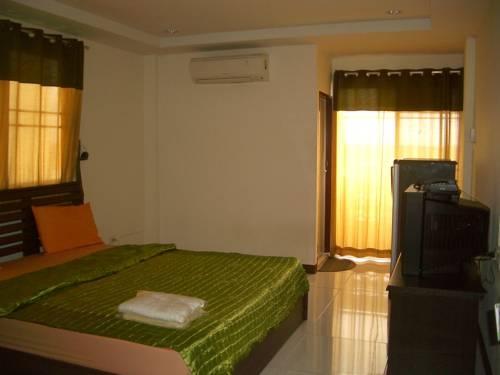 Hotel Suvarnabhumi Mansion