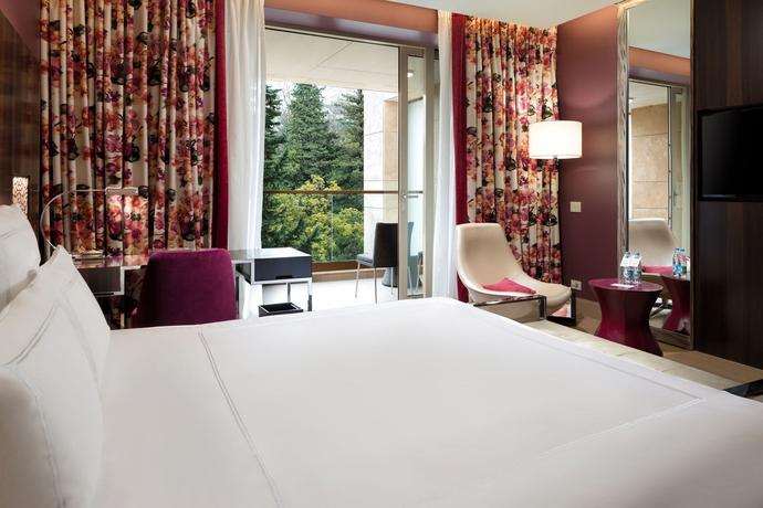 Hotel Swissotel Sochi Kamelia