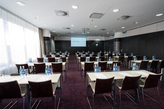 Hotel Swissotel Tallinn